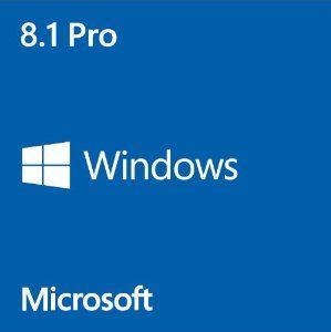Amazon.com: Windows 8.1 Pro System Builder OEM DVD 64-Bit: Software