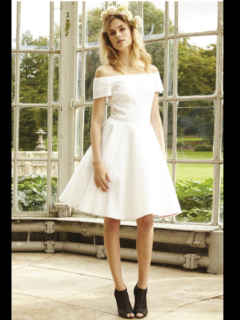 La robe Delphine Manivet pour La Redoute