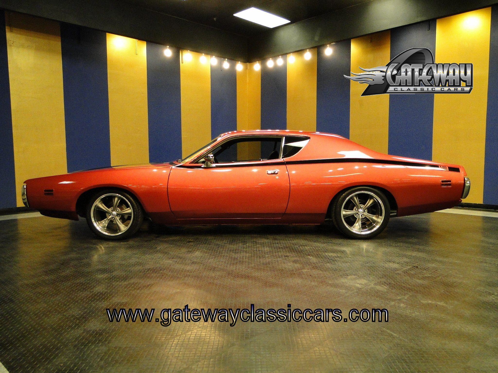 1971 Dodge Charger for Sale - Gateway Classic Cars | Super Chargers ...