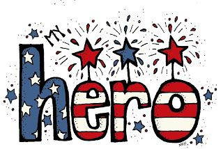 Melonheadz Hero Veterans Day Clip Art Clip Art Digital Stamps Free