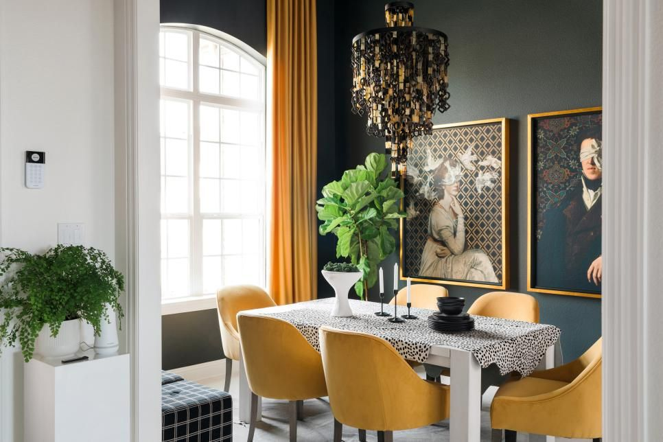 Pictures of the HGTV Smart Home 2018 Kitchen | Full Room ...