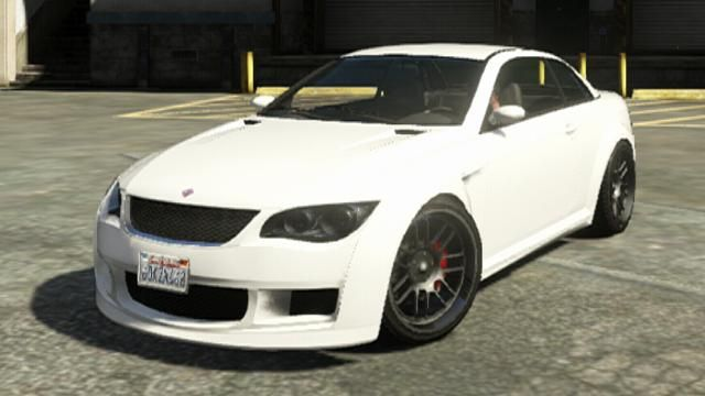 Gta 5 Sentinel Xs Based On The Bmw M3 Honours Research Gta Cars