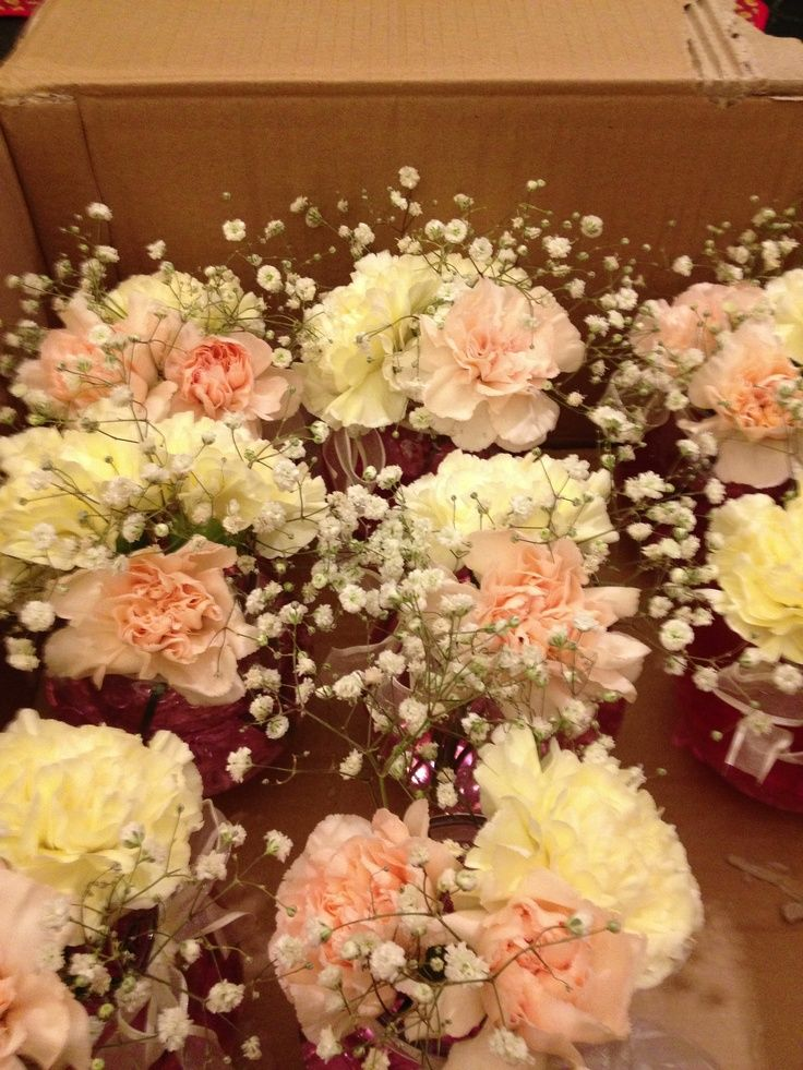 Do It Yourself Centerpieces For Weddings Do It Yourself
