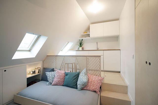 Aménager et décorer son studio  top 2016 articles Côté Maison