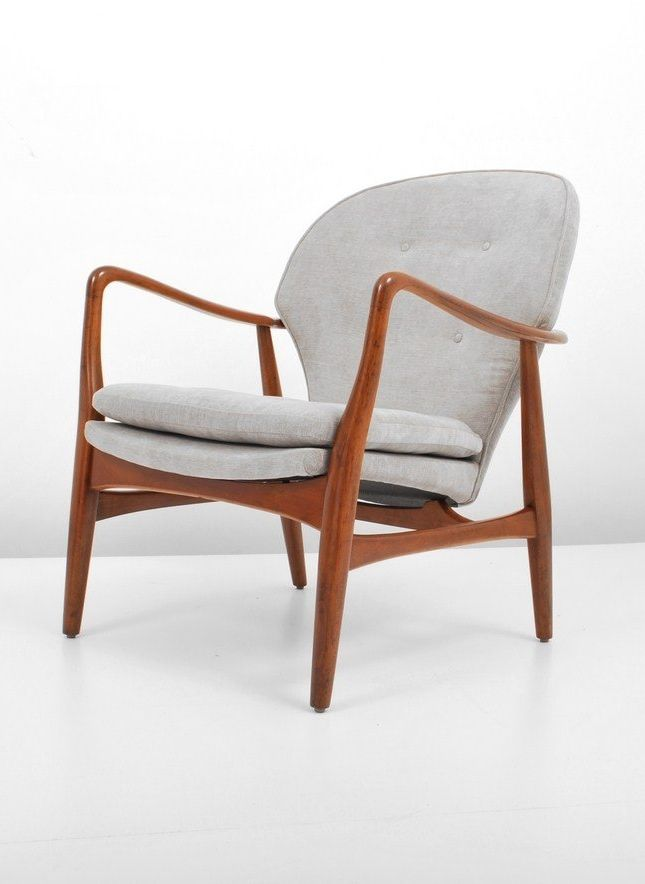 furniture and things bjarne madsen and hans thyge schubell b 21 1 teak lounge 10562
