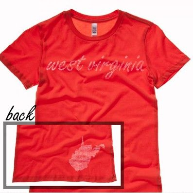 i <3 my state tee http://washedtee.com/shop/womens/t-shirts-tanks/washed-favorite-t-shirt/