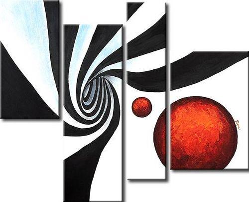 Vitrales modernos abstractos buscar con google for Imagenes cuadros abstractos modernos