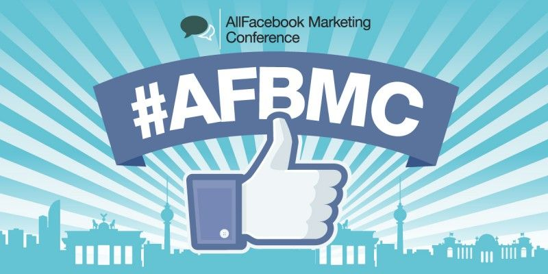 AllFacebook Marketing Conference 2015