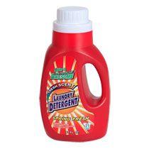 Fab Spring Magic Liquid Laundry Detergent 40 Oz Bonus Bottles