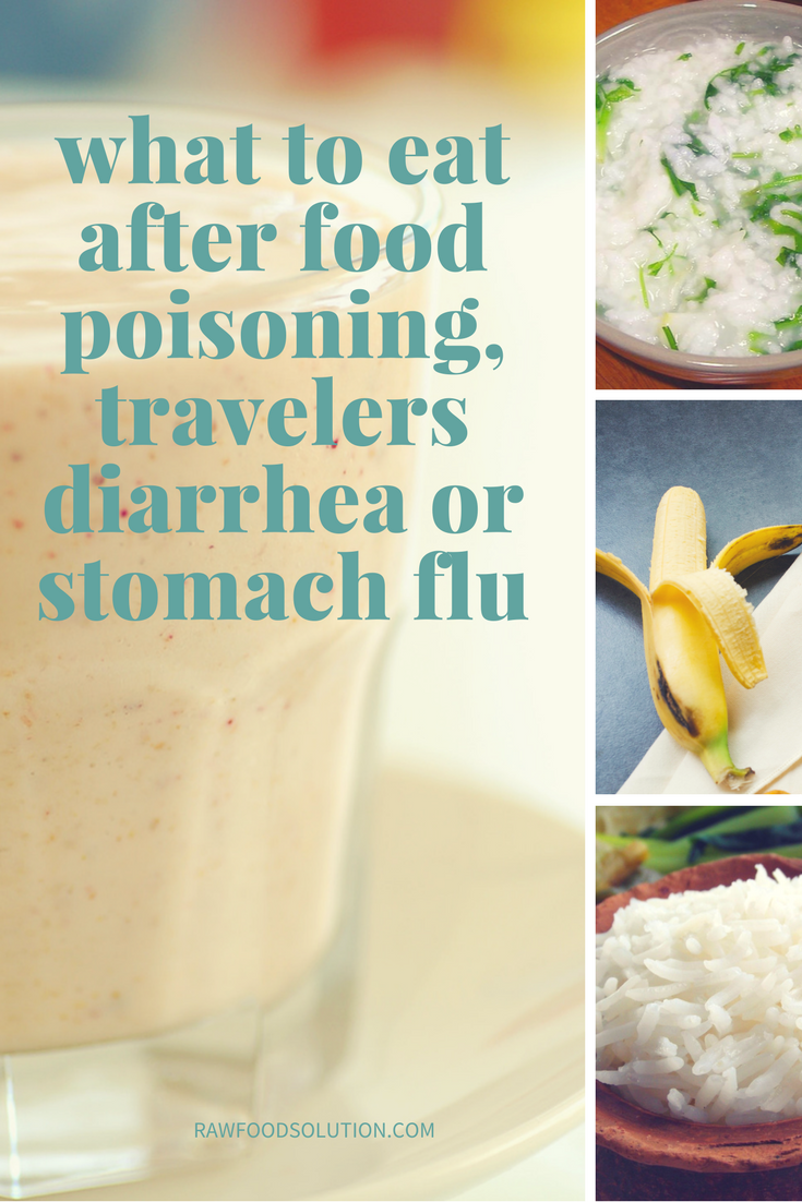 What to eat after poisoning 72