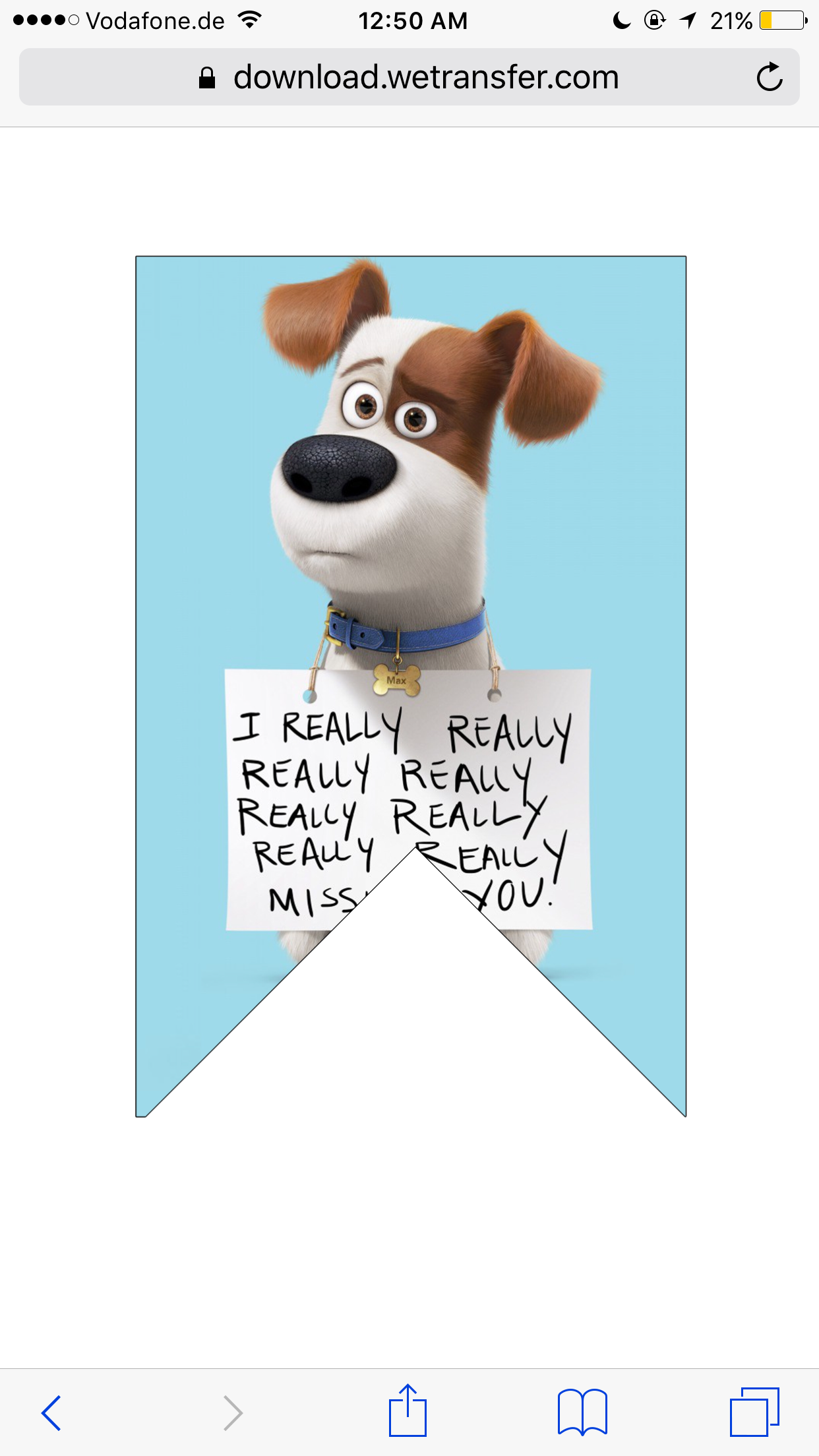 The Secret Life Of Pets Party Decoration Customized For Free Pdf Leave Your Email Below Animal Party Secret Life Of Pets Pebble Art