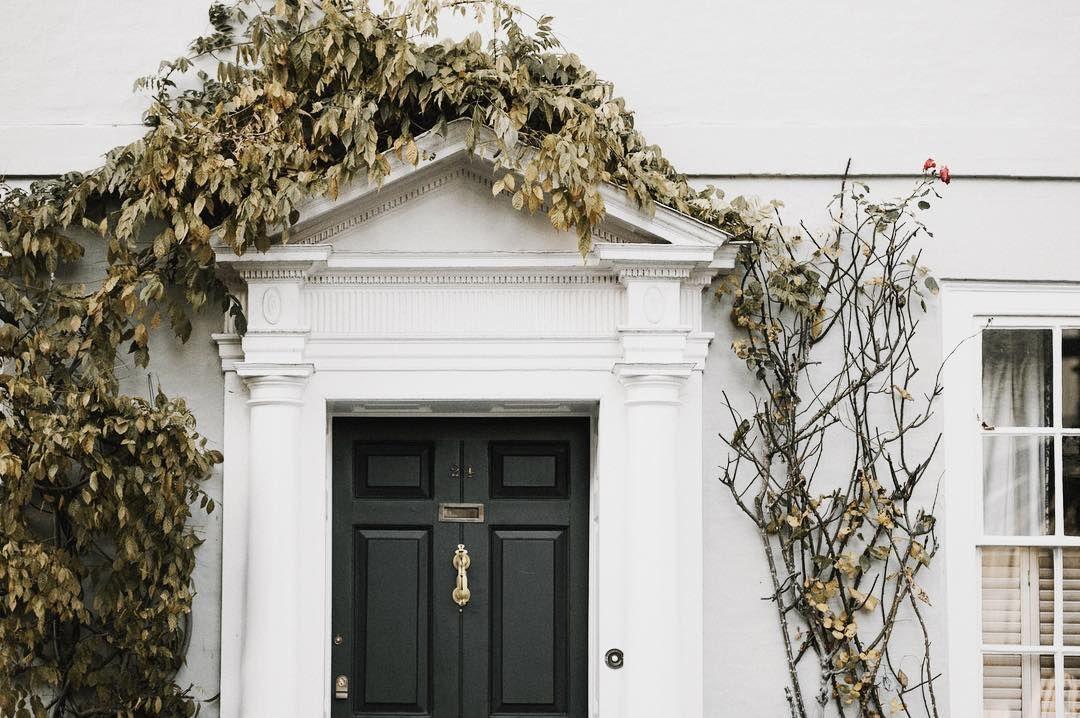 Blair House Door Knocker Instagram Pinterest House Doors