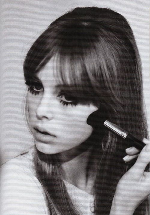 voguelovesme:  Edie Campbell ph. by Jessie Lily Adams for Lula S/S 12   oh i wish i looked like this