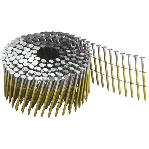 Senco El23asbh Framing Nails 13 Ga 2 1 4 In L Pk3600 G3724169 The Unit Hair Accessories Nails