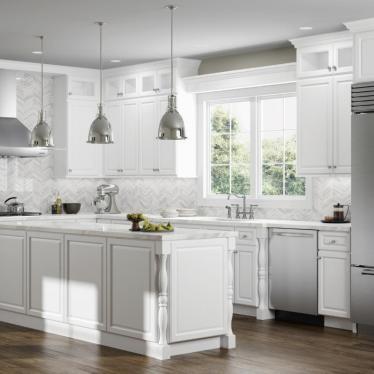 Rta Key Largo White Kitchen Cabinets Kitchen Cabinets For Sale Wholesale Kitchen Cabinets Online Kitchen Cabinets
