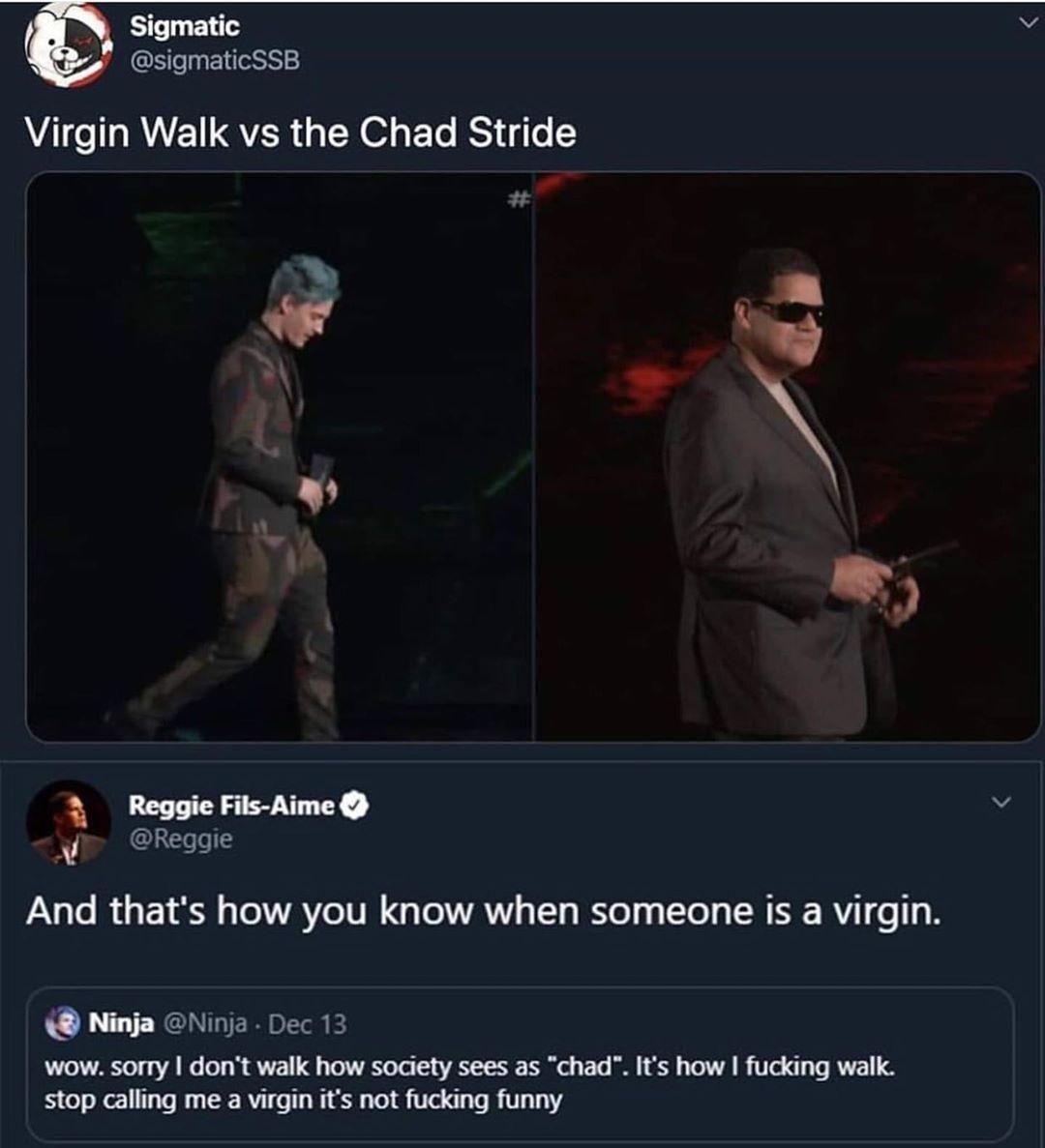 Chad Gamer Meme Template - 2006paul