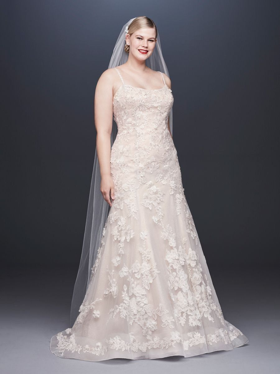 The 2022 Wedding Dress Trends You Should Know About Plus Size Wedding Gowns Davids Bridal Wedding Dresses Wedding Dress Styles [ 1200 x 900 Pixel ]