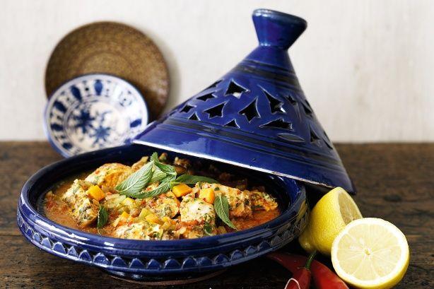 Check out chermoula fish tagine it 39 s so easy to make for Moroccan fish recipe
