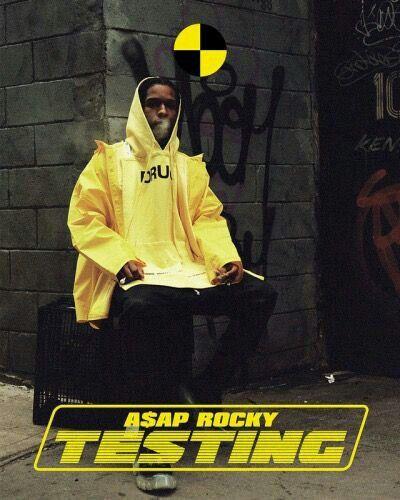 Pin by amone on mi amor flacko ♥ Asap rocky poster