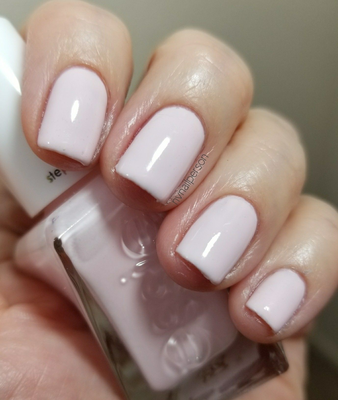 Essie Gel Couture - Matter of Fiction - Enchanted Collection 1.28.18 ...