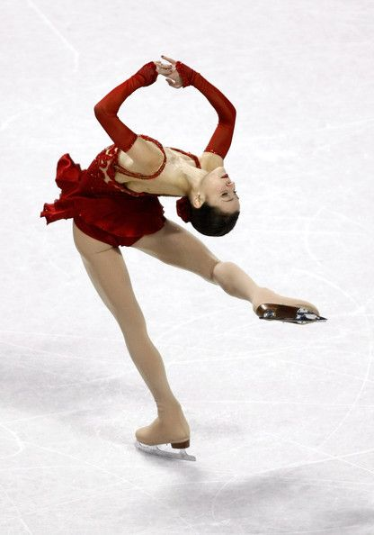 Sasha Cohen Photo - US Figure Skating Championships