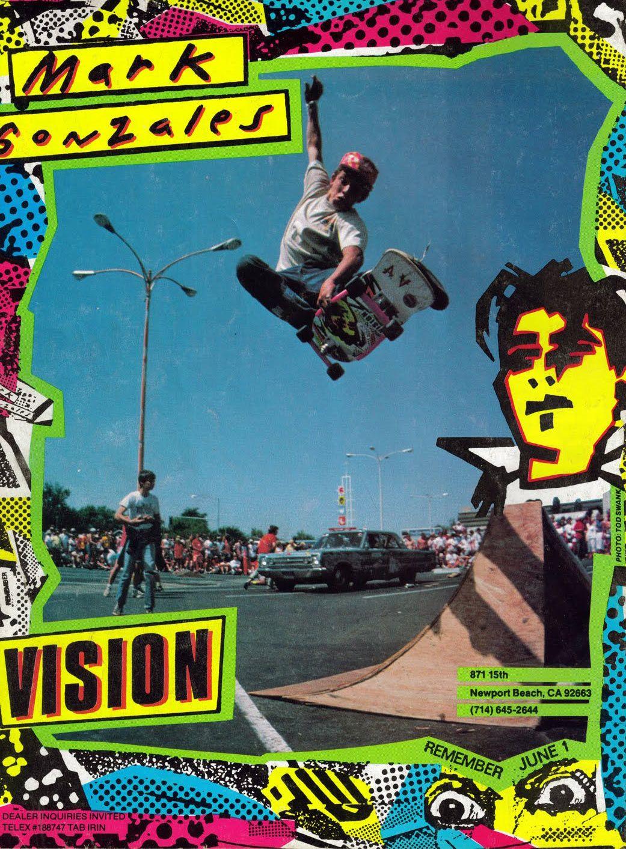 gone vision ad