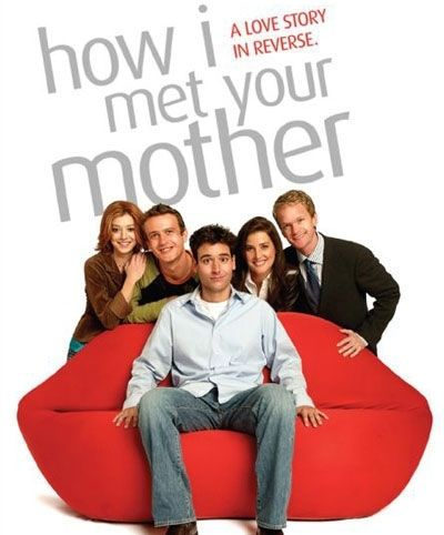 How I Met Your Mother How I Met Your Mother Best Tv Shows
