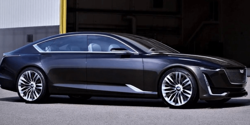 2020 Cadillac CT8, Powertrain, Price, Changes | Vehicle Rumors Release | Cadillac, Vehicles, Cars