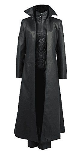 CosDaddy® Cosplay Costume Underworld Awakening Selene Coat with Corset, http://www.amazon.com/dp/B00LC25I70/ref=cm_sw_r_pi_s_awdm_GgBGxbGXH37RS