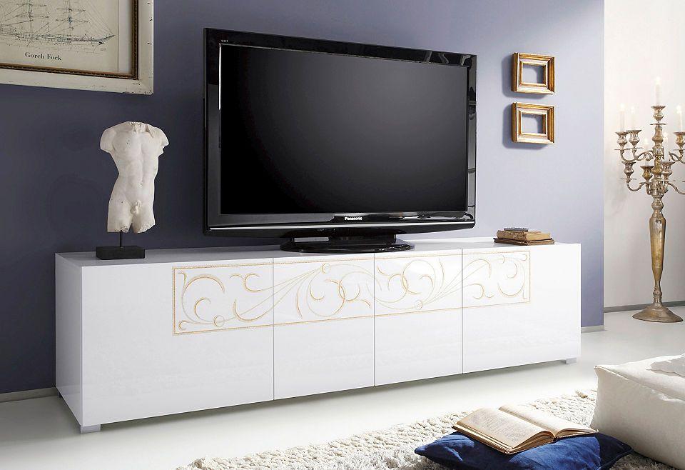 LC TV-Element, Breite 190 cm Jetzt bestellen unter https\/\/moebel - wohnzimmer tv möbel