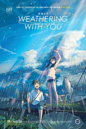 Weathering With You (Japanese with English subtitles). Get