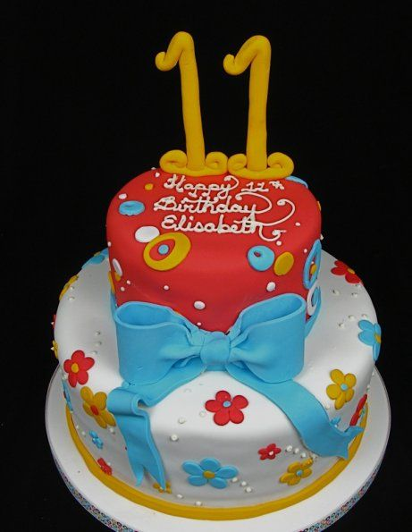 Sin Custom Cakes For Wedding Parties And Other Special Events Cake Birthday Cake Kids Birthday Cake Girls