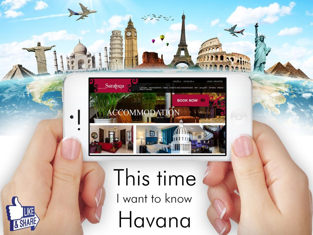 Havana One Of The Seven Great Cities Of The World Representing The Global Diversity Of Urban Society If You Want To Know Something Different Then Travel Hotel