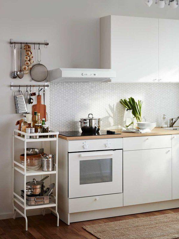 C mo ordenar los utensilios en la cocina utensilios for Como ordenar la cocina