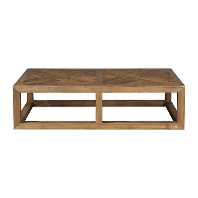 60 Inch Wide Coffee Table