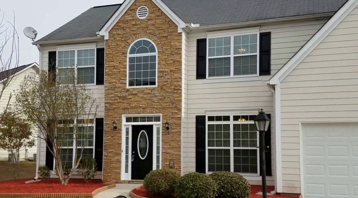 House For Rent In Atlanta Ga Renting A House House Selling House
