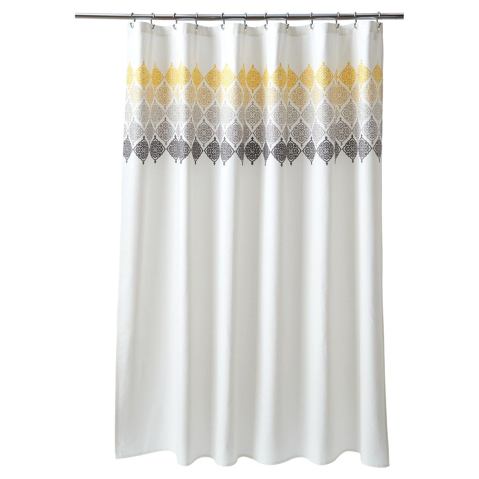 Keep your bathroom ducor looking stylish with the threshold