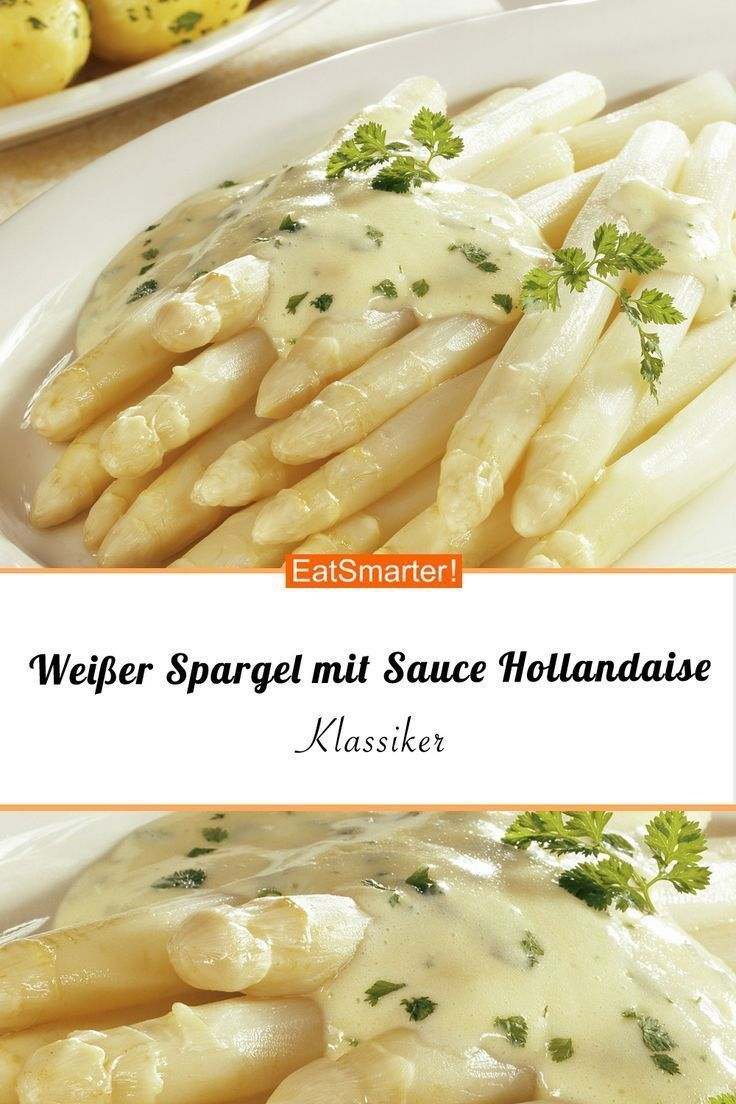 White asparagus with hollandaise sauce and potatoes - smarter - Time: 40 min |   - Spargel-Rezepte - #Asparagus #Hollandaise #min #Potatoes #Sauce #smarter #SpargelRezepte #time #White #hollandaisesauce White asparagus with hollandaise sauce and potatoes - smarter - Time: 40 min |   - Spargel-Rezepte - #Asparagus #Hollandaise #min #Potatoes #Sauce #smarter #SpargelRezepte #time #White #hollandaisesauce White asparagus with hollandaise sauce and potatoes - smarter - Time: 40 min |   - Spargel-Rez #hollandaisesauce