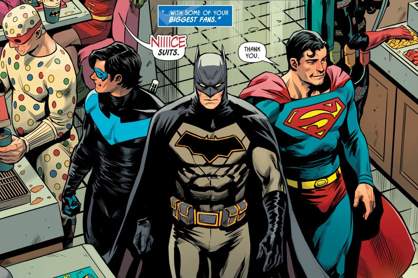 Batman S Getting Married And He Picked The Wrong Best Man
