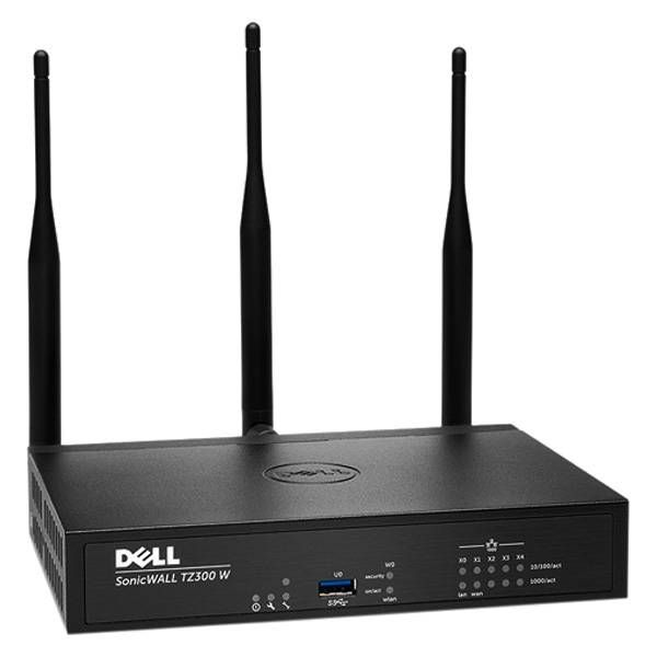 dell sonicwall tz300 wireless inclusief totalsecure 1 jaar on sonic wall id=26293