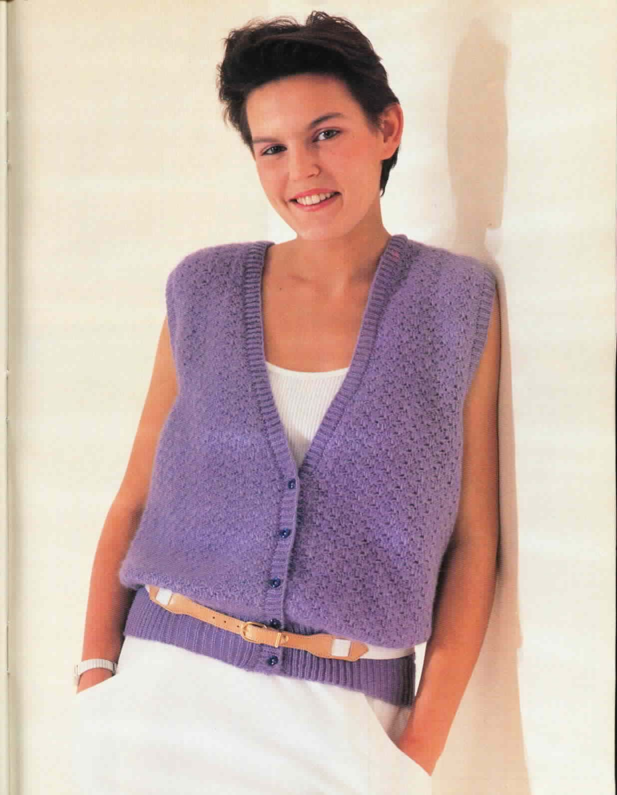 Crochet vest patterns google search crochet vests find this pin and more on crochet vests free crochet patterns bankloansurffo Images