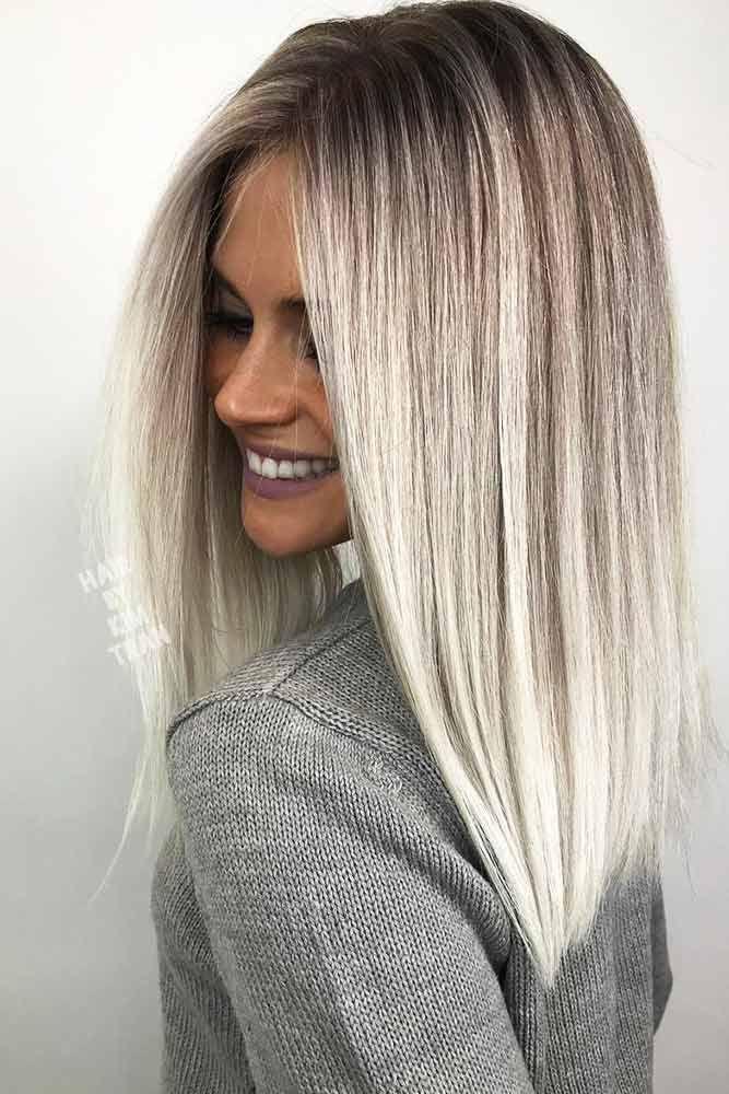 inspiring long bob hairstyle