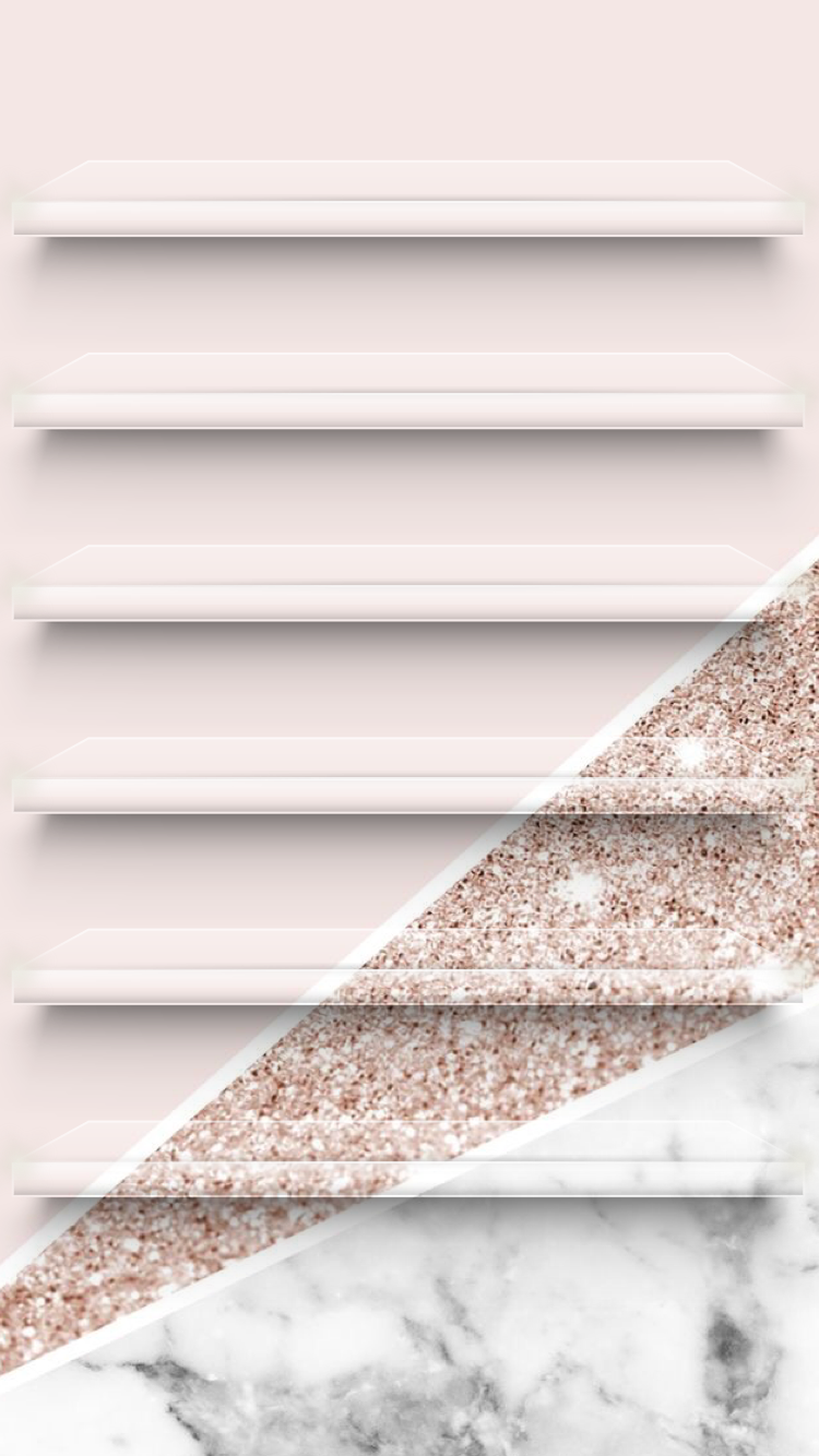 Rose Gold In 2019 Marble Iphone Wallpaper Wallpaper