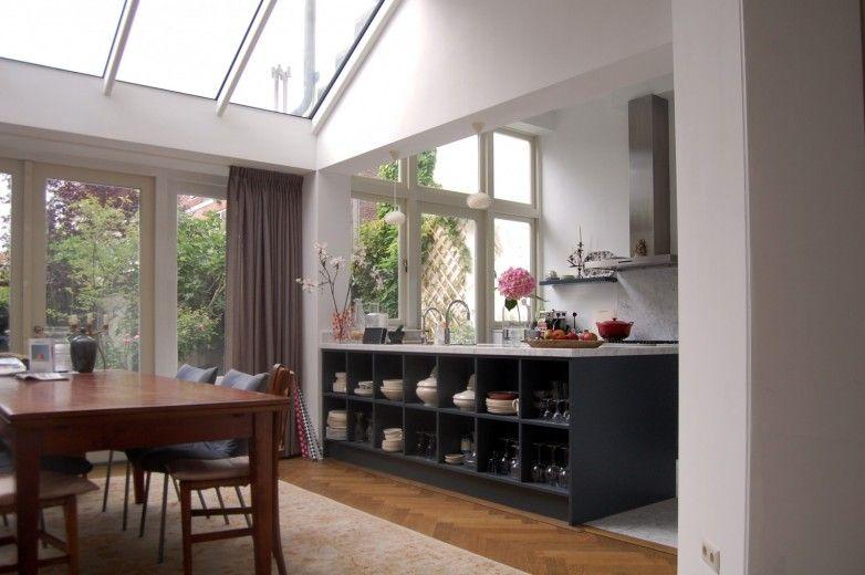 Minimalistisch Interieur Serre : Serre walhalla keuken keuken