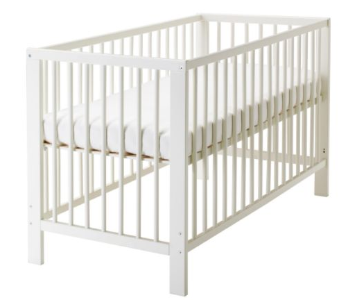 Ikea Crib Review The Affordable Ikea Gulliver And Sniglar Ikea