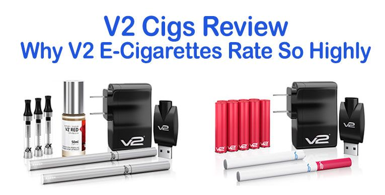 V2 cigs review are they really the best e cigarette v2 cigs it takes a lot of guts to call yourself the 1 e cigarette in solutioingenieria Images