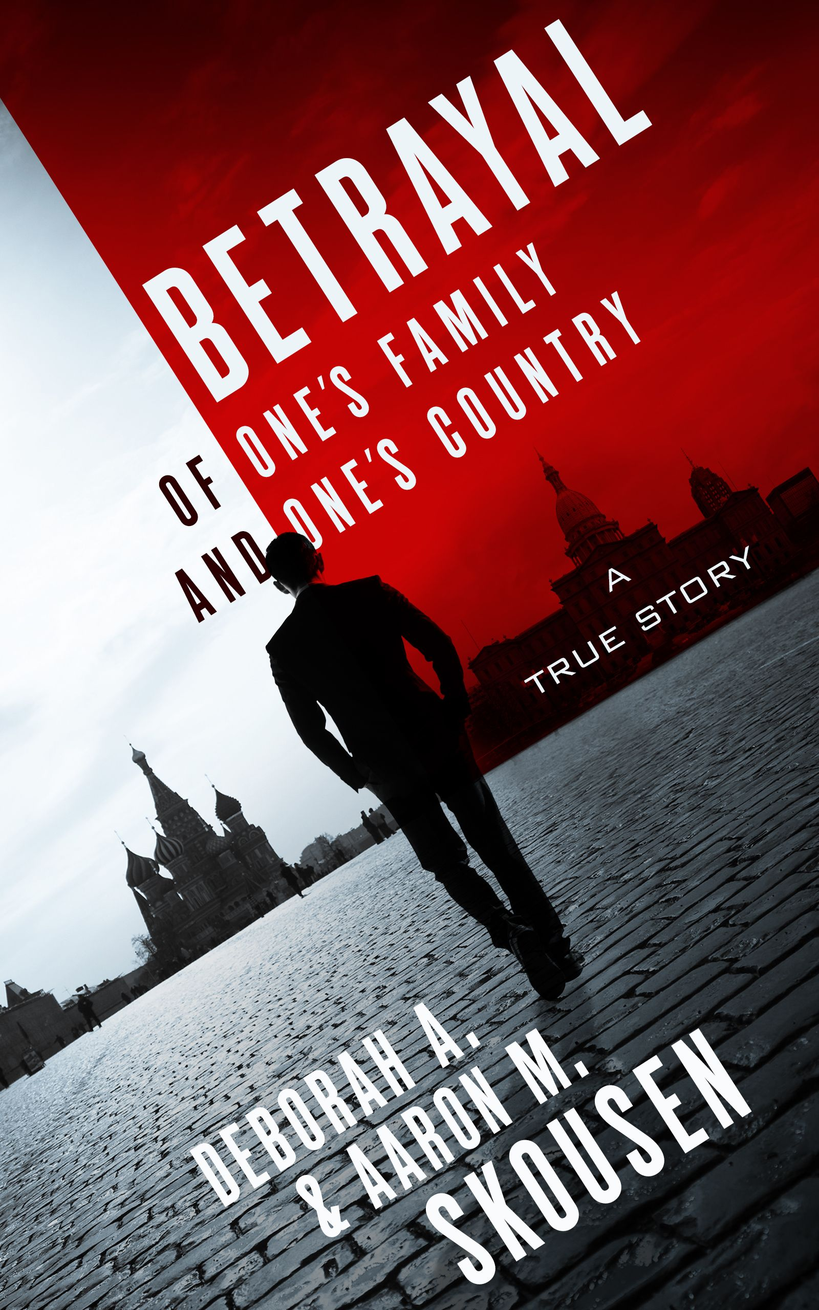 Poster design book - Book Cover Design For Betrayal Of One S Family And One S Country