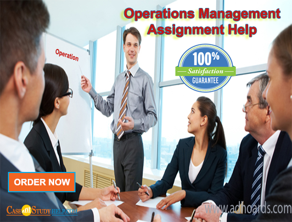 Operations Management Assignment Help Online (With images