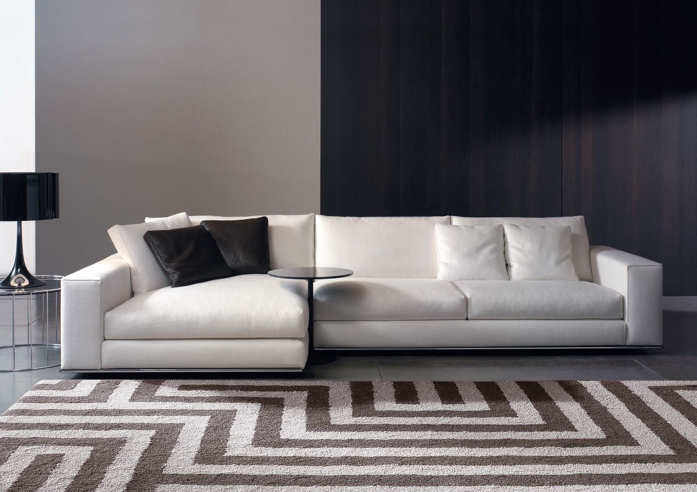 Hamilton Sofa By Minotti This Looks More Comfortable Than The