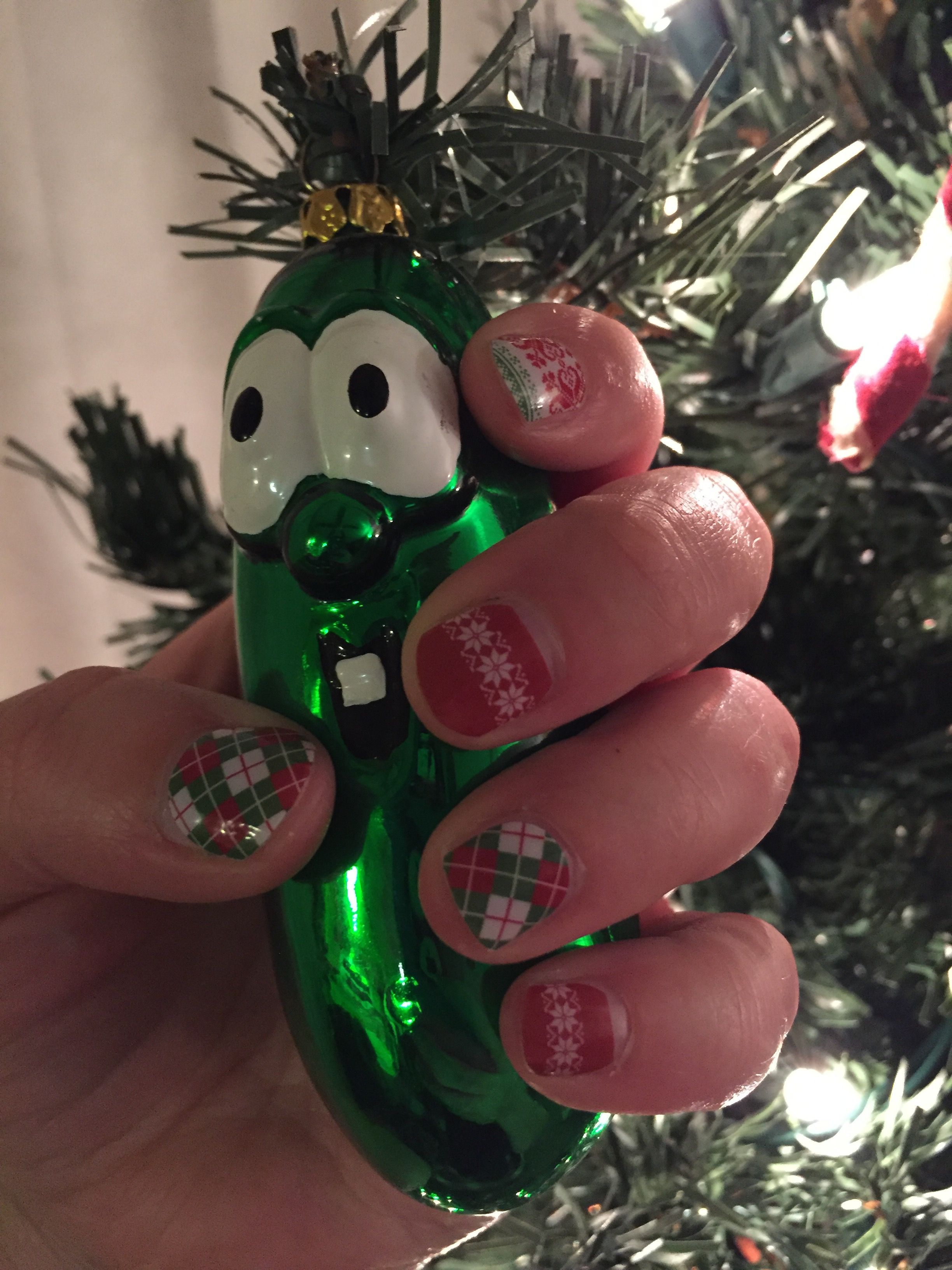 Christmas Socks jamberry nail wraps. Check out these and other ...